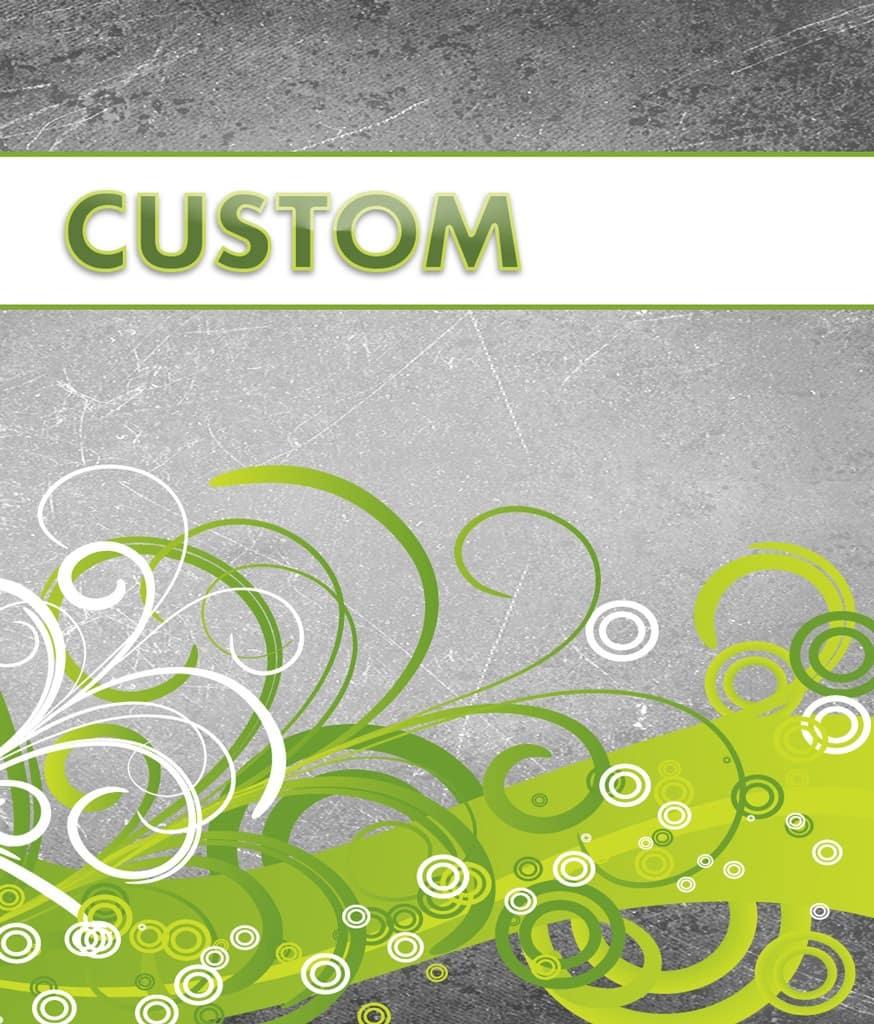 Temi grafici personalizzati WordPress, Drupal